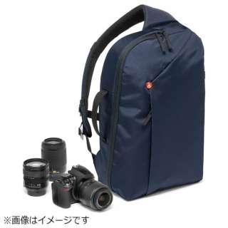 NEXT スリングバッグ II (ブルー) MBNXSIBU2
