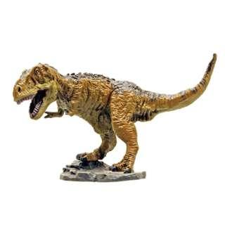ビックカメラcom その他玩具 恐竜 ティラノサウルス ミニモデル 通販