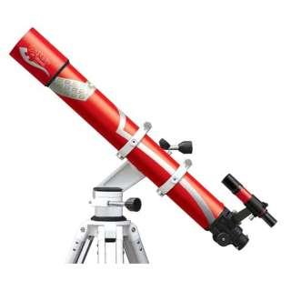 A80Mf 天体望遠鏡 ポルタ2 ウルトラセブン [屈折式 /スマホ対応(アダプター別売)]