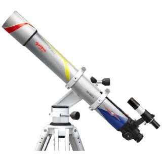 A80Mf 天体望遠鏡 ポルタ2 ウルトラホーク1号 [屈折式 /スマホ対応(アダプター別売)]