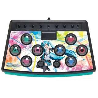 初音ミク Project DIVA Future Tone DX 専用ミニコントローラー for PlayStation4 PS4-103[PS4]