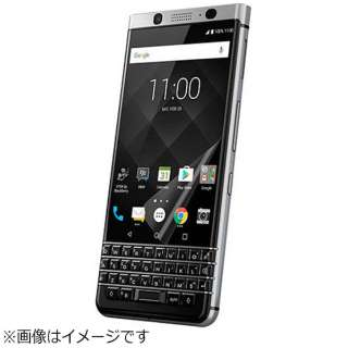 BlackBerry KEYone用 SCREEN PROTECTOR 保護フィルム SPB100