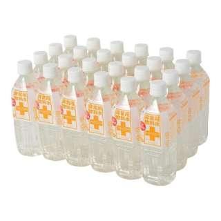 """室户海洋深层水""""紧急用的饮料超级市场保存7年""""500ml(24)"""