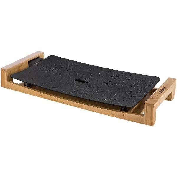 103031 ホットプレート Table Grill Stone ブラック [プレート1枚]