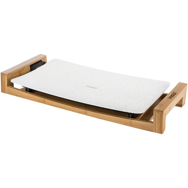 Table Grill Stone 103033 [ホワイト]