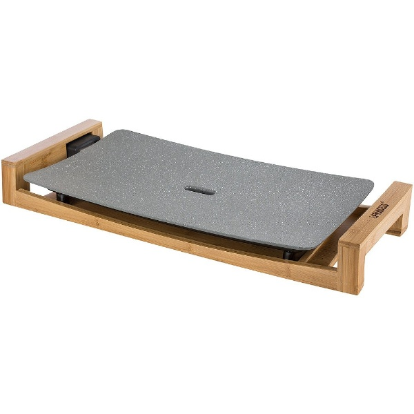 Table Grill Stone 103032 [グレー]