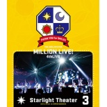 THE IDOLM@STER MILLION LIVE! 4thLIVE TH@NK YOU for SMILE! LIVE Blu-ray DAY3 【ブルーレイ ソフト】