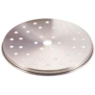 圧力鍋用蒸し目皿(18cm用) H-5035