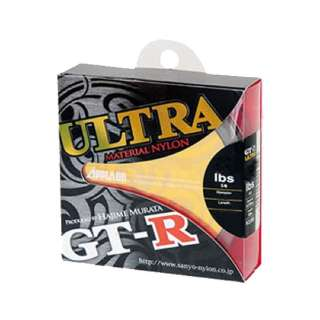 ライン サンヨーナイロン GT-R ULTRA(100m・10LB)