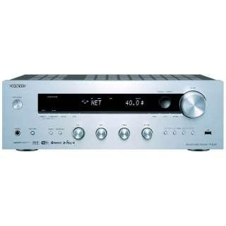 TX-8250 プリメインアンプ シルバー [ハイレゾ対応 /ワイドFM対応]