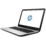 W6S90PA-AAYR ノートパソコン 15-ba001AU ホワイト [15.6型 /AMD Eシリーズ /HDD:500GB /メモリ:4GB /2017年10月モデル]