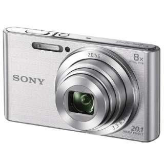 DSC-W830 コンパクトデジタルカメラ Cyber-shot(サイバーショット)