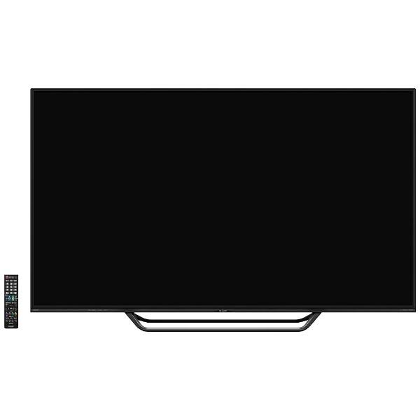 LC-70X500 LCD television AQUOS (lye male) [70V type /8K correspondence]
