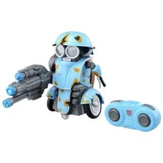 トランスフォーマー オートボット スクィークスRC