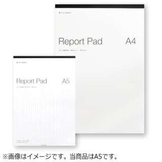 レポートパッドA5 TPR50A5