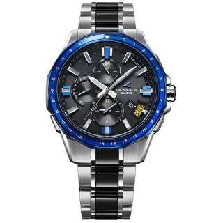703133b762 [Bluetooth搭載ソーラーGPS電波時計]オシアナス(OCEANUS)Limited Edition 「Premiumu
