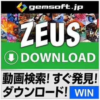 ZEUS Download ダウンロード万能~動画検索・ダウンロード【ダウンロード版】