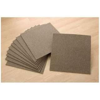 Plain rag adsorption tile carpet suddenly (Class 40*40*0.6cm/ten pieces/beige)