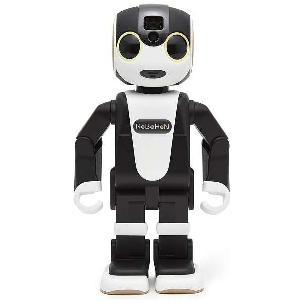 RoBoHoN ロボホン 「SR-02M-W」 Wi-Fi専用モデル 【モバイル型ロボット】