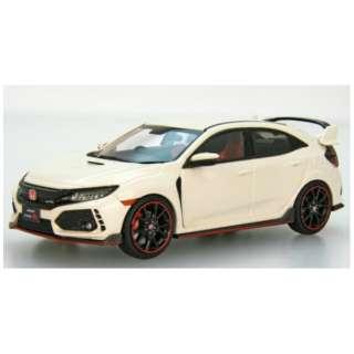 Honda CIVIC TYPE R 2017 Championship White