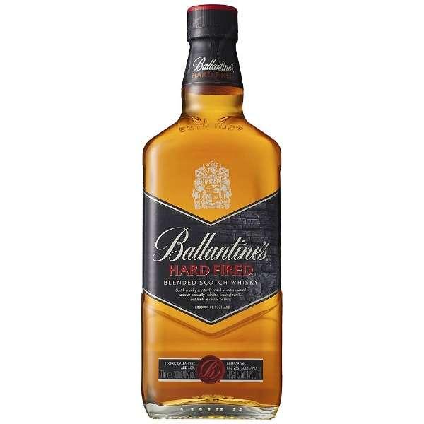 [正規品] バランタイン ハードファイヤード 700ml【ウイスキー】