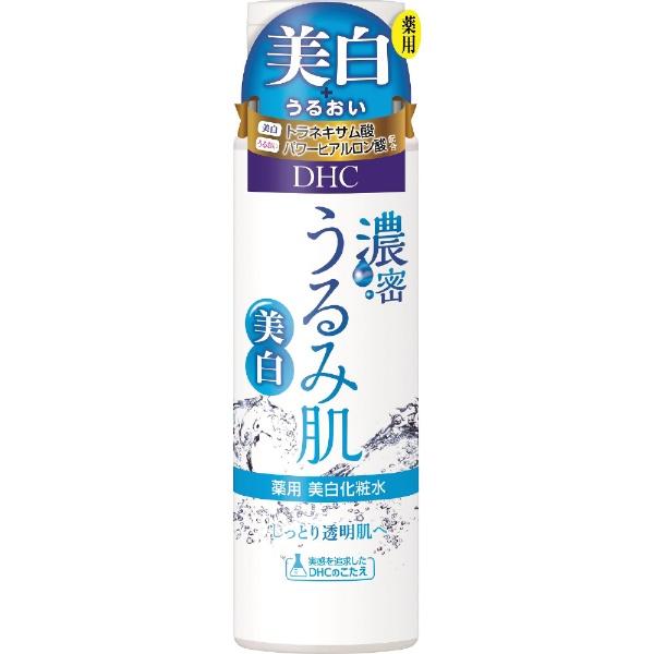 濃密うるみ肌 薬用美白化粧水 180ml