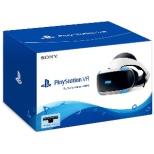 PlayStation VR PlayStation Camera同梱版 CUHJ-16003