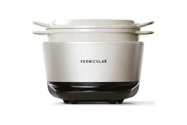 5合炊き炊飯器のおすすめ11選 バーミキュラ「VERMICULAR RICEPOT」RP23A(IH)