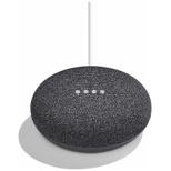 スマートスピーカー Google Home Mini チャコール GA00216JP [Bluetooth対応 /Wi-Fi対応]