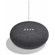 Smart Speaker Google Home Mini GA00216JP charcoal