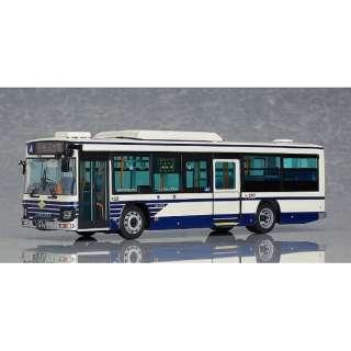 塗装済み完成品 1/43 いすゞエルガ 名古屋市交通局市営バス 一般系統