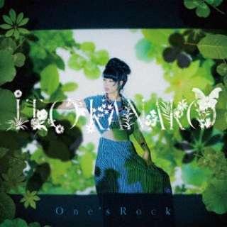 いとうかなこ/One's Rock 【CD】