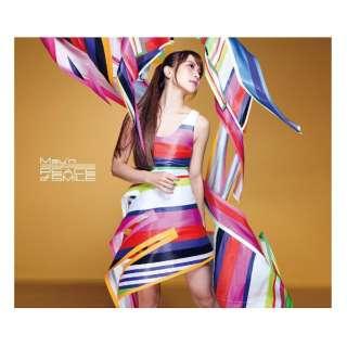 May'n/PEACE of SMILE 初回限定盤A 【CD】
