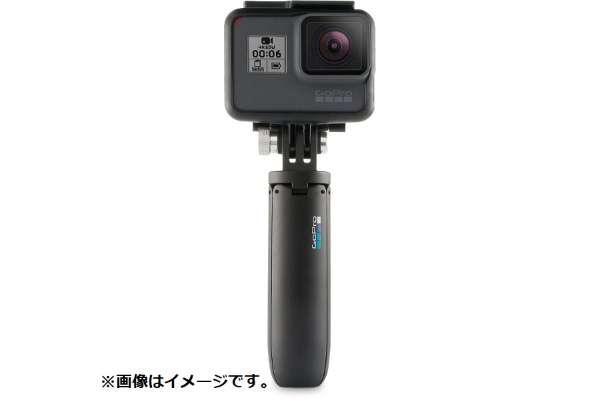 GoPro「ショーティー」AFTTM-001
