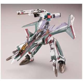 1/144 マクロスモデラーズ 技MIX MCR20 マクロスΔ(デルタ) VF-31S ジークフリード アラド・メルダース機 ファイター+バトロイド2モードセット