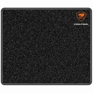 CGR-KBRBS5M-CO2 ゲーミングマウスパッド CONTROL 2 ブラック