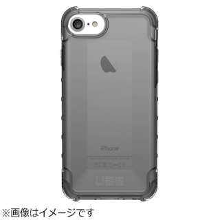 san francisco 59b1a 901f9 ビックカメラ.com - iPhone 8用 PLYO Case アッシュ URBAN ARMOR GEAR UAG-RIPH78Y-AS