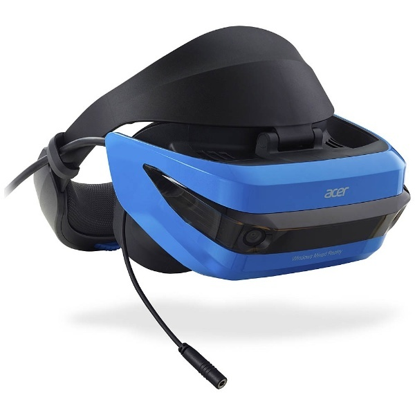 VR・HeadMountDisplay