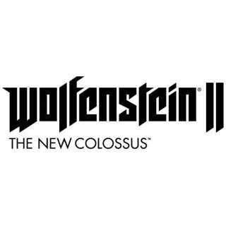 Wolfenstein II: The New Colossus(ウルフェンシュタイン2:ザニューコロッサス)【XboX Oneゲームソフト】