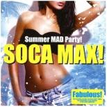 (V.A.)/SOCA MAX! 【CD】