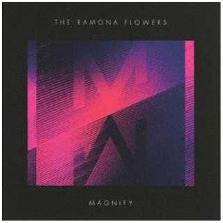 ザ・ラモナ・フラワーズ/MAGNIFY 【CD】