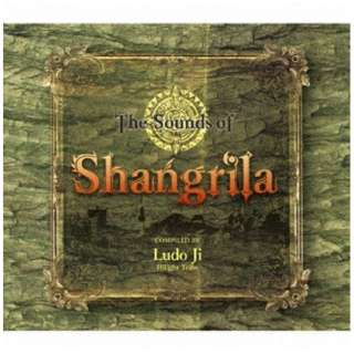 (V.A.)/The Sounds of Shangrila vol.2 【CD】