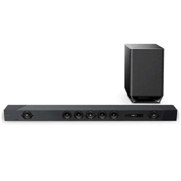 ホームシアター (サウンドバー) HT-ST5000M [Wi-Fi対応 /ハイレゾ対応 /7.1.2ch /Bluetooth対応 /DolbyAtmos対応]