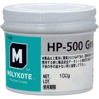モリコート フッソ・超高性能 HP-500グリース 100g HP-500-01