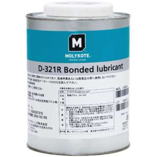モリコート 乾性被膜 D-321R乾性被膜潤滑剤 1L D321R-10