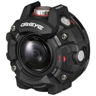 GZE-1 コンパクトデジタルカメラ G'z EYE [防水+防塵+耐衝撃]