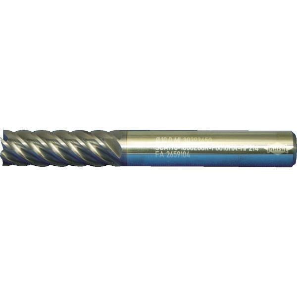 マパール Opti MillSCM190J ロング刃長 6/8枚刃 SCM190J-0400Z06R-F0004HA-HP214