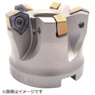 X その他ミーリング/カッター FFFWXD052-06-22-05