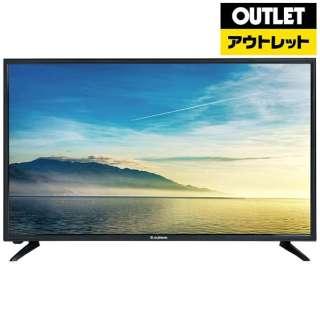 【アウトレット品】 AT-40CM01SR 液晶テレビ ブラック [40V型 /フルハイビジョン] 【生産完了品】