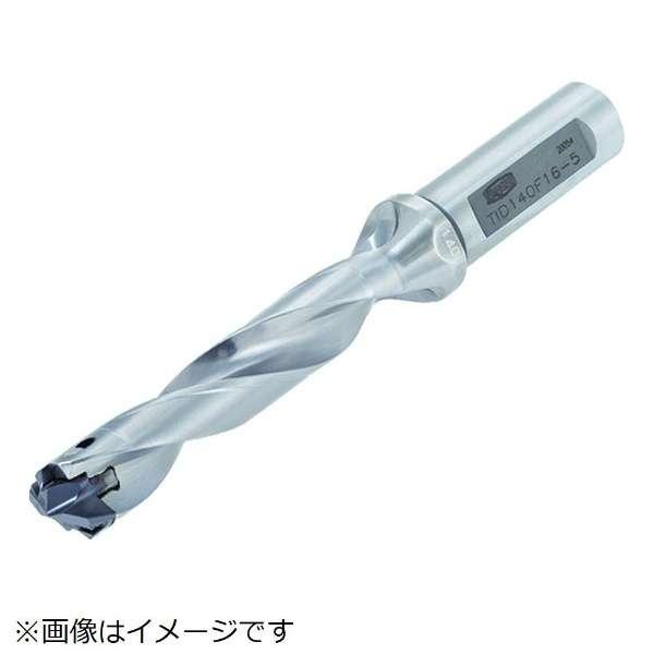 TACドリル TID220F25-5